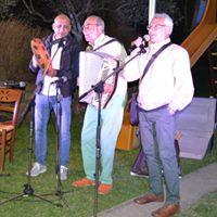 Festa di fine estate Etna folk-1