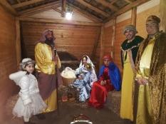 Villaggio di Natale in Fattoria  2017-6